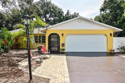 Venice Single Family Home For Sale: 1357 Jamaica Road