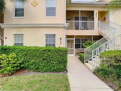 Venice Condo For Sale: 800 Gardens Edge Drive #813