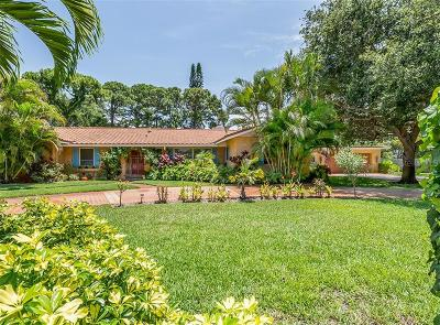 Single Family Home For Sale: 817 Riviera Street