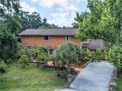 Single Family Home For Sale: 4750 Robin Hood Trail E