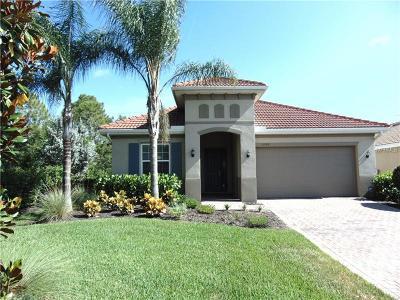 Single Family Home For Sale: 11599 Blackfin Street