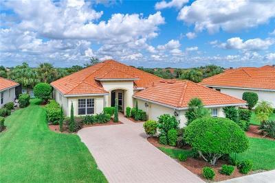Single Family Home For Sale: 222 Montelluna Drive