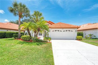 Venice FL Single Family Home For Sale: $309,900