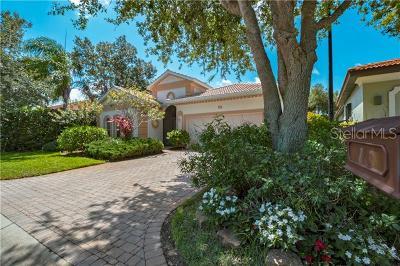 Single Family Home For Sale: 116 Corte Del Asolo