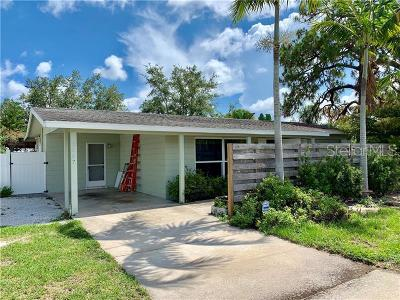Sarasota Single Family Home For Sale: 5047 Bee Ridge Road