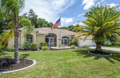 Venice FL Single Family Home For Sale: $325,000