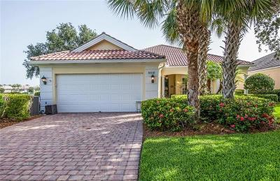Sarasota Single Family Home For Sale: 8616 Dolce Lane