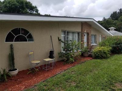 Sarasota Single Family Home For Sale: 4016 Webber Street