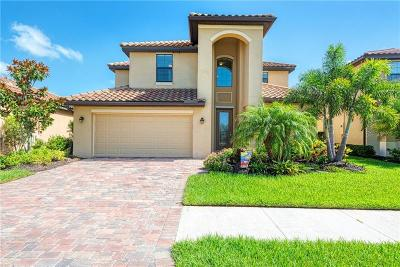 Venice FL Single Family Home For Sale: $439,900