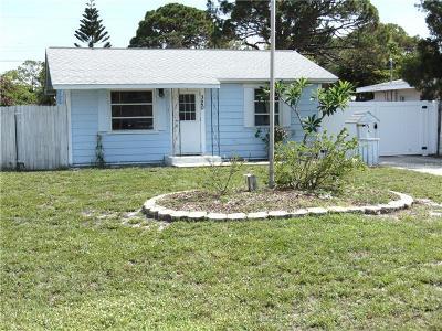 Single Family Home For Sale: 320 Langsner E