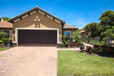 Nokomis Single Family Home For Sale: 5668 Semolino Street