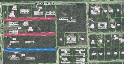 Residential Lots & Land For Sale: 869 County Road 308b