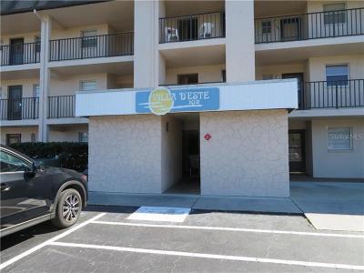 Venice Condo For Sale: 102 Capri Isles Boulevard #101