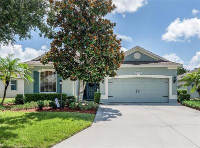 Lakewood Ranch Single Family Home For Sale: 14213 Cattle Egret Place