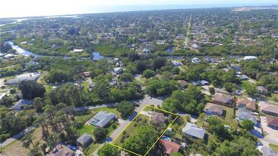 South Venice Single Family Home For Sale: 4061 Pompano Road