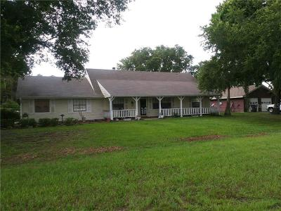 Single Family Home For Sale: 6409 Lakeland Highlands Road