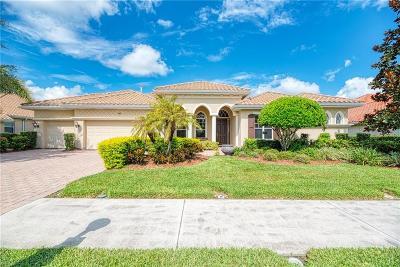 Single Family Home For Sale: 249 Pesaro Drive