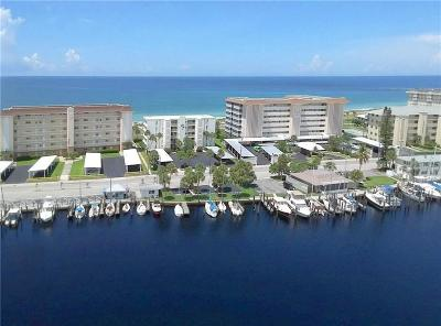 Venice Condo For Sale: 1100 Tarpon Center Drive #102B