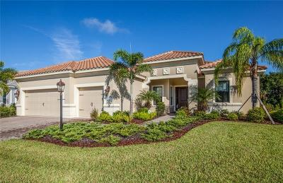 Venice FL Single Family Home For Sale: $534,900