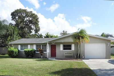Venice Single Family Home For Sale: 275 Coral Road