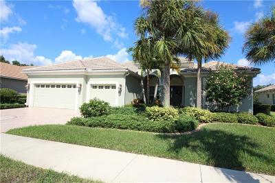 Single Family Home For Sale: 554 Sawgrass Bridge Road