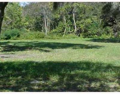 Deltona Residential Lots & Land For Sale: 3108 Howland Boulevard