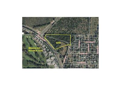 Howey In The Hills Residential Lots & Land For Sale