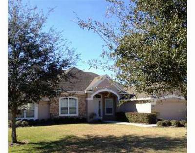 Single Family Home For Sale: 32313 Oak Canopy Dr