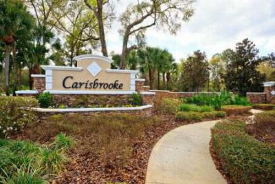 Lake Mary Residential Lots & Land For Sale: 1835 Brackenhurst Place