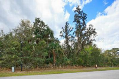 Lake Mary Residential Lots & Land For Sale: 1841 Brackenhurst Place