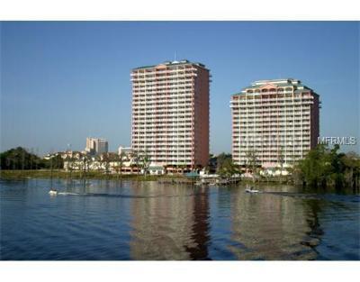 Condo For Sale: 13415 Blue Heron Beach Drive #807