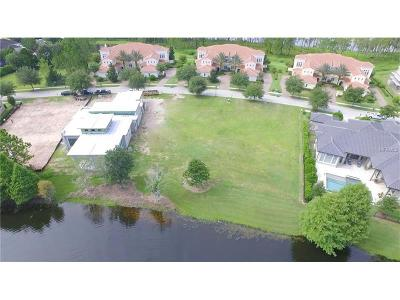 Lake Nona Residential Lots & Land For Sale: 10348 Kensington Shore Dr