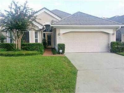 Orlando FL Single Family Home For Sale: $355,000
