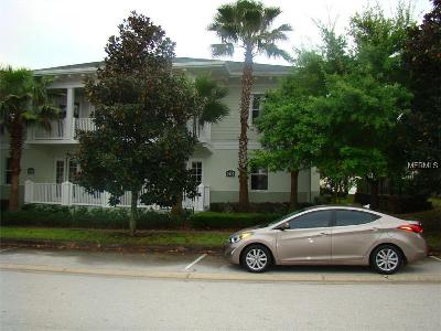 Reunion Condo For Sale: 7422 Excitement Drive #101