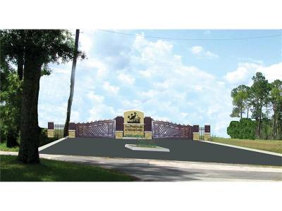 Longwood Residential Lots & Land For Sale: 350 Peninsula Island Point