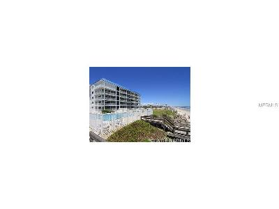 New Smyrna Beach Condo For Sale: 6695 Turtlemound Road #2010
