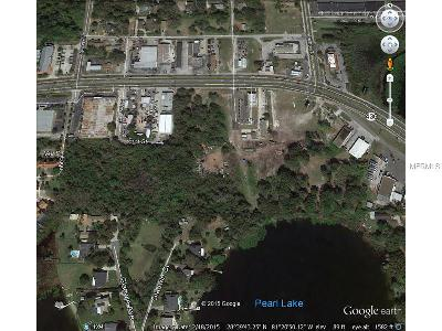 Altamonte Springs Residential Lots & Land For Sale: Ford Street