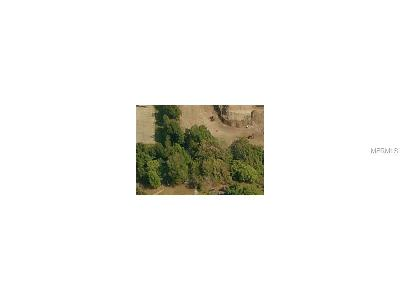 Orlando Residential Lots & Land For Sale: 3431 Shader Road