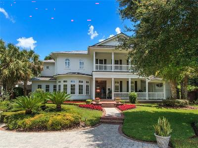 Orange County Single Family Home For Sale: 2150 Via Tuscany