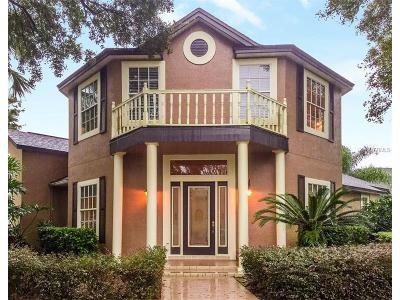 Winter Springs Single Family Home For Sale: 864 Bentley Green Circle