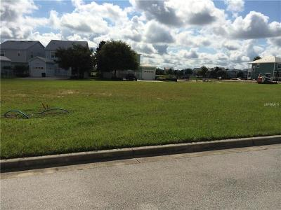 Reunion Residential Lots & Land For Sale: 1450 Fairview Circle