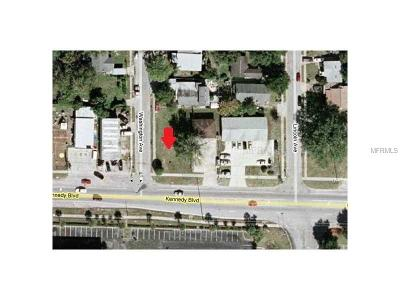 Orlando Residential Lots & Land For Sale: 415 W Kennedy Boulevard