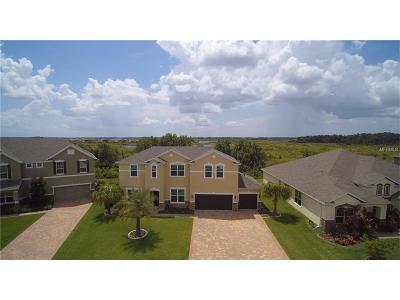 Winter Garden Single Family Home For Sale: 15134 Heron Hideaway Circle