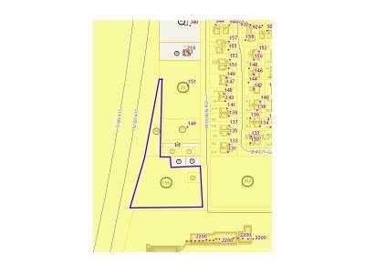 Seminole County Residential Lots & Land For Sale: Tba Chapel Street