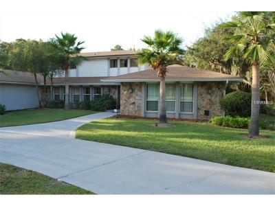 Seminole County, Orange County, Osceola County, Volusia County Single Family Home Pending: 1610 Edelshearan Road