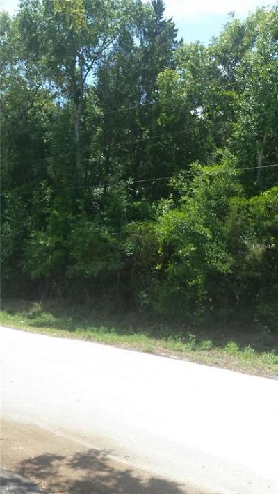 Longwood Residential Lots & Land For Sale: 945 Markham Woods Road