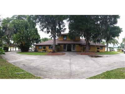 Belle Isle FL Single Family Home For Sale: $1,650,000