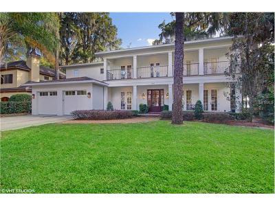 Orange County, Osceola County Single Family Home For Sale: 660 Via Lugano