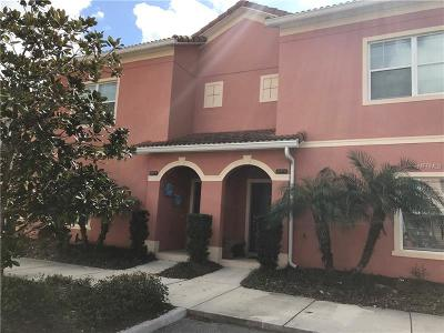 Townhouse For Sale: 8974 Cat Palm Road