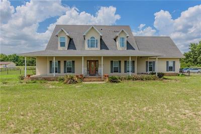 Apopka Single Family Home For Sale: 2393 Appy Lane